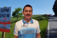 Christophe Jander - Beisitzer