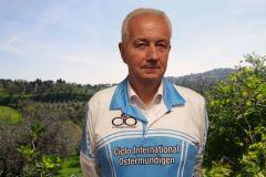 Pierino Rossi - Sportchef