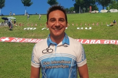 Paolo Manzoni - Sekretär